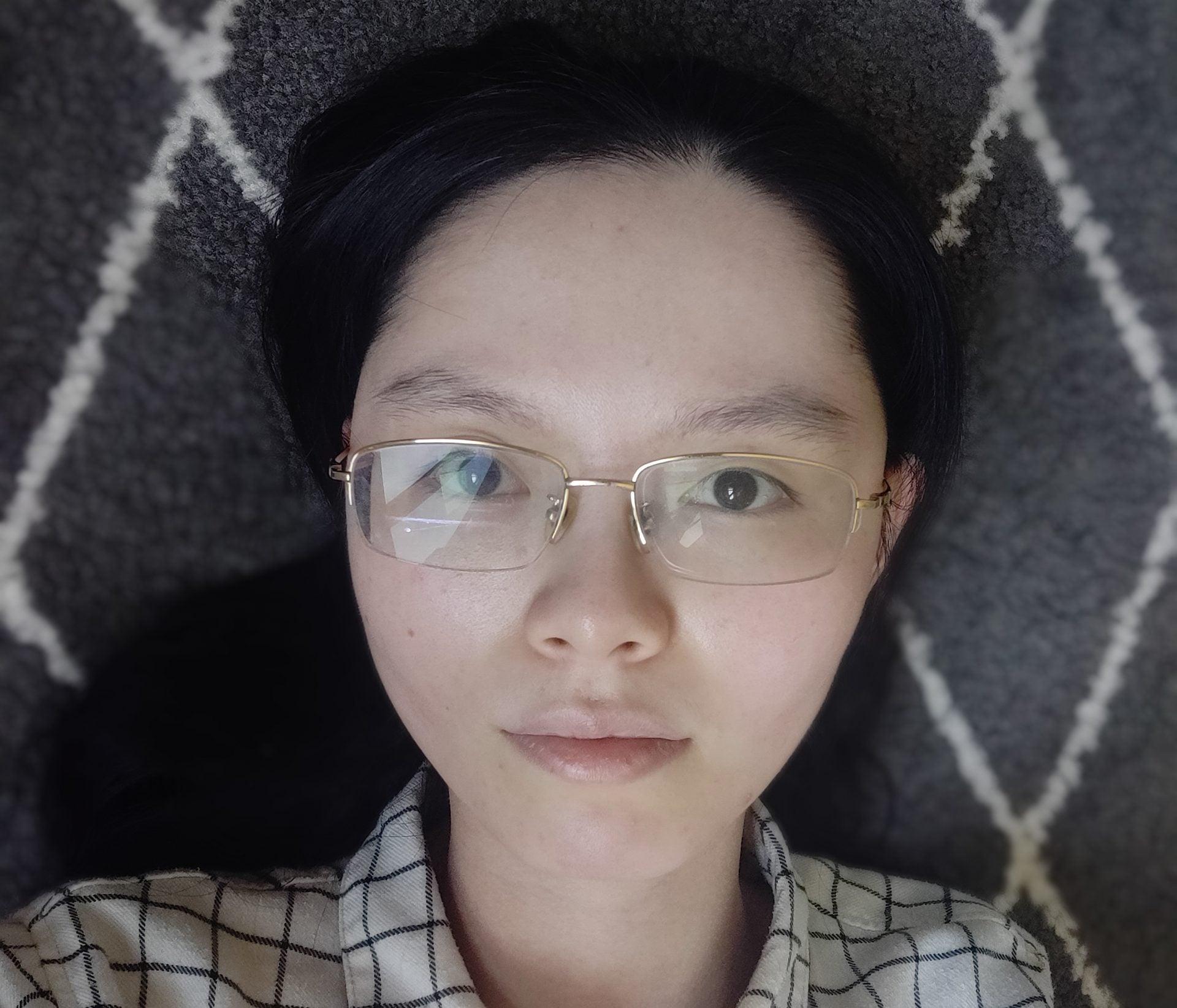 Yurong Wang
